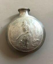 Ancienne tabatière en métal  Snuff Box - 11