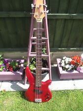 YAMAHA RBX260 Electric Bass Guitar with Soft Case 1996-2000