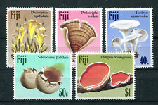 Fidschi 494/98 postfrisch / Pilze ........................................2/2146