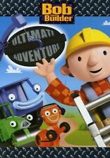 BOB THE BUILDER ULTIMATE ADVENTURE COLLECTION New Sealed 3 DVD Set