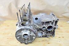 1977 HONDA CB550F SUPERSPORT CB550 CB 550F F ENGINE CRANKCASE CASE MOTOR BLOCK
