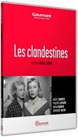 Les Clandestines// DVD NEUF