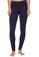 Under Armour Women's Blue Studiolux Seamed Leggings Activewear 10020 Size M