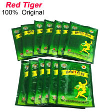Vietnam Red Tiger Balm Plaster Body Neck Back Massager Pain Relief Patches C162