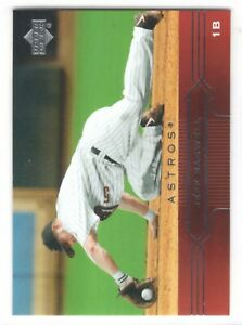 2005 Upper Deck Houston Astros Team Set