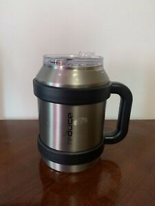 Reduce Tumbler 50 oz – Stainless Steel Insulated Large Mug With Lid
