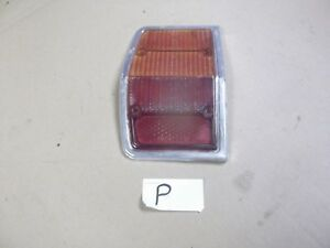 Ford Taunus L/H rear light cover Hella 43311 (p) .1300+Citroen parts in shop