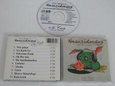 EAV/A LA CARTE(EMI COLUMBIA AUSTRIA CDP 538-790072-2) CD ALBUM