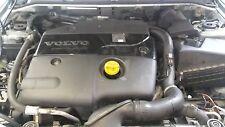 Volvo V40 S40 1.9 Turbo Diesel Engine F9K