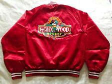 Walt Disney - Hollywood Mickey Mouse - Vintage Bomber Jacket - Size XL