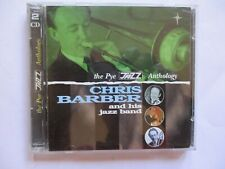 Chris Barber 2 cd, Pye Nixa Anthology 1956-1958, ex