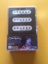 New Seymour Duncan Jimi Hendrix Signature Strat Pickup Set
