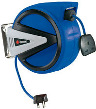 Genuine DRAPER Retractable Electric Cable Reel (10M) | 15051