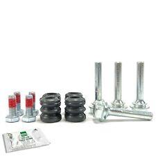 2X REAR BRAKE CALIPER SLIDER PINS GUIDE KITS FITS: FORD GALAXY 95-06 BCF1301LX2