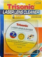 laser lens cleaner CD/DVD xbox ps2 ps3 ps4 cleaning liquid included