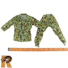 WWII Marine - Camo Uniform - 1/6 Scale - SOW Action Figures