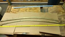 1968 Chevy Impala SS Fastback interior headliner trim molding-Right side