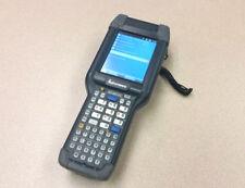 Honeywell Intermec CK3X CK3XAA4K000W4100 Handheld Mobile Computer 2D Scanner