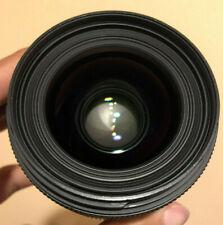 Used Sigma 35mm F1.4 Art DG HSM Lens for Nikon #838