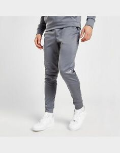 The North Face Mens Pants Grey Large Slim Fit Joggers NWT