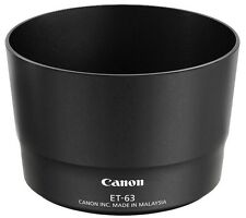 Canon ET-63 Hood for EF-S 55-250mm Lens, London