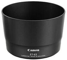 Canon ET-63 Hood for EF-S 55-250mm Lens 8582B001AA, London