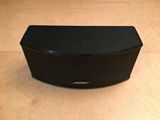 Bose Lifestyle Double Cube JEWEL Series II Center Channel/Horizontal Speaker
