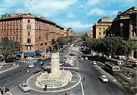 Cartolina - Roma - Porta Pia - Anno Santo - Timbro filatelico - 1985