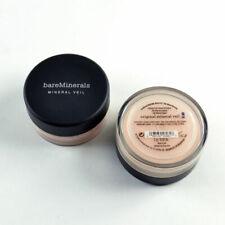 bareMinerals Original Mineral Veil Set Of 2 Jars x 0.07 Oz. / 2 g Brand New