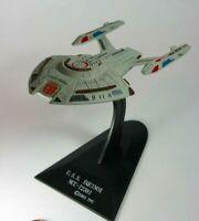 Furuta Star Trek U.S.S. Equinox NCC-72381 (Vol. 1 No. 7)(Voyager)
