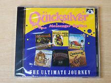 MINT & Sealed !! Quicksilver/Messenger Service/1993 CD Album