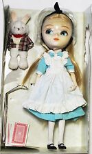 Pullip Fantastic Alice Original Jun Planning Used