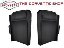 C3 Corvette T Top Pad Liner Black 1974-1976E 410420 410520