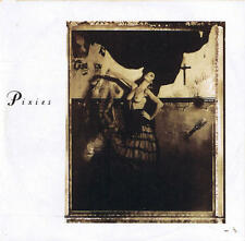 PIXIES CD - SURFER ROSA [REMASTERED](2003) - NEW UNOPENED