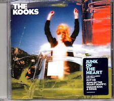 THE KOOKS-Junk Of The Heart CD-Brand New