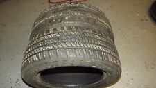 "Goodyear Eagle 2 tires 16 inch 16"" 205/55/16 90% and 60% thread left on tire"