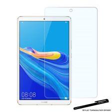 Film de protection 2.5D Verre trempé pour Huawei MediaPad M6 8.4