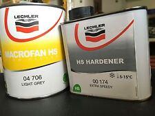Fondo riempitivo Lechler 04 706 Light Grey 1 Litro