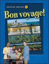 Glencoe French: Bon Voyage!, Level 3 TEXTBOOK; Brand New!