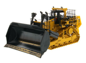 Cat D11T Dozer CD - High Line - Diecast Masters 1:50 Scale Model #85567 New!