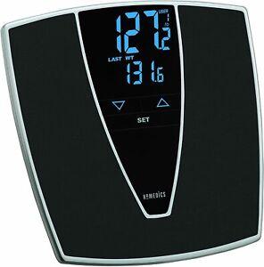Homedics SC-373 400 Pound Lithium Powered Scale