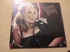 Brand-New Glad Rag Doll by Diana Krall (CD, Sep-2012, Verve) Freeshipping