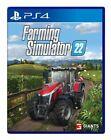 Landwirtschafts Simulator 22 2022 + Bonus-DLC (PS4) (NEU & OVP) (Vorbestellung)
