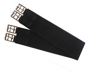 Cotton Girth Lamp Wick - Black color