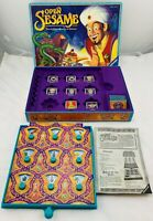 2002 Open Sesame Game by Ravensburger Complete in Great Condition FREE SHIPPING