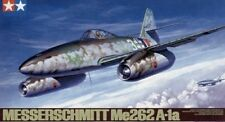 ME 262 Fighter Version - 1/48 Aircraft Model Kit - Tamiya 61087