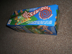 jigsaw puzzle roll up mat.