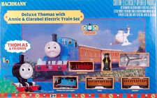 Bachmann HO Scale Thomas & Friends Train Sets Annie & Claribel Deluxe 00644