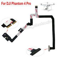 New Flexible Gimbal Flat Ribbon Flex Cable For DJI Phantom 4 Pro Professional
