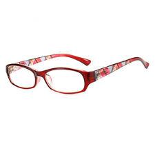 Anti Blue Light Reading Glasses Magnifying Presbyopic Glasses +1.00 ~ +4.00